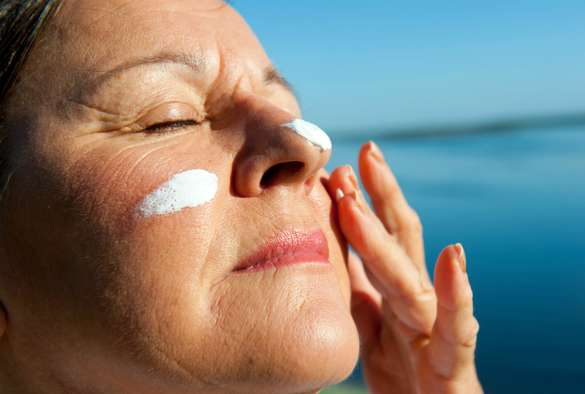 Misapplication of sunscreen leaves people vulnerable to skin cancer