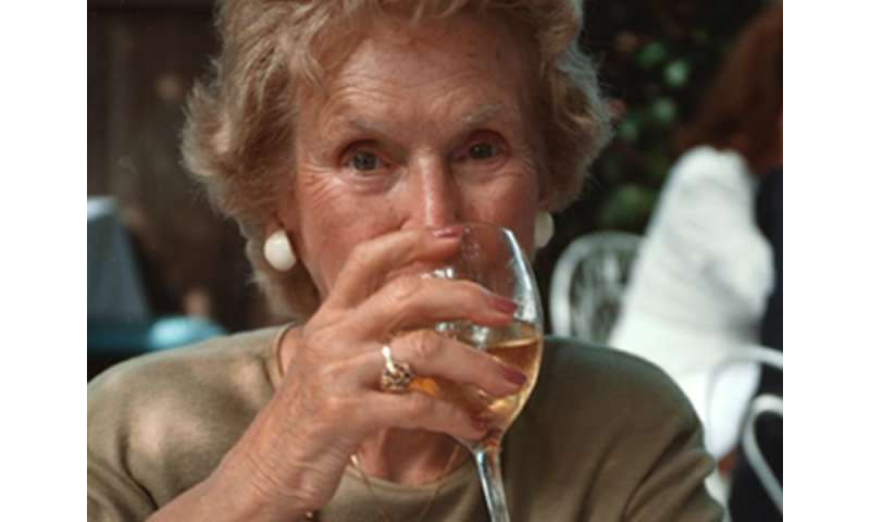 Moderate alcohol consumption tied to lower heart failure risk