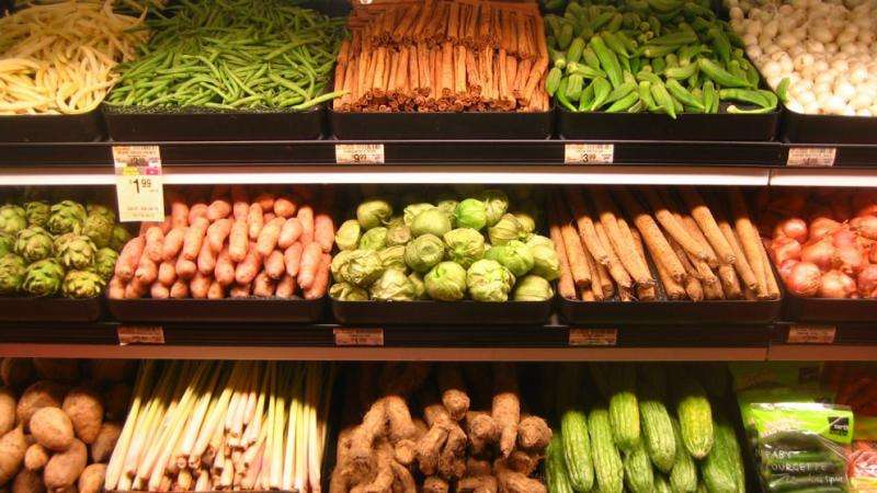 Money, not access, key to resident food choices in 'food deserts'