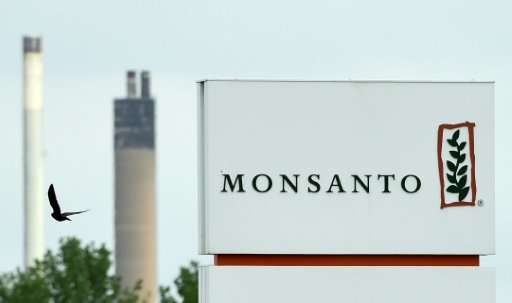 "Monsanto maintains glyphosate ""meets or exceeds all requirements for full renewal under European law and regulation"" a"