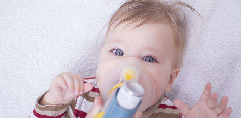 Mothers who vape during pregnancy put babies at asthma risk
