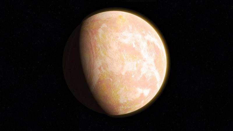 NASA team looks to ancient Earth first to study hazy exoplanets