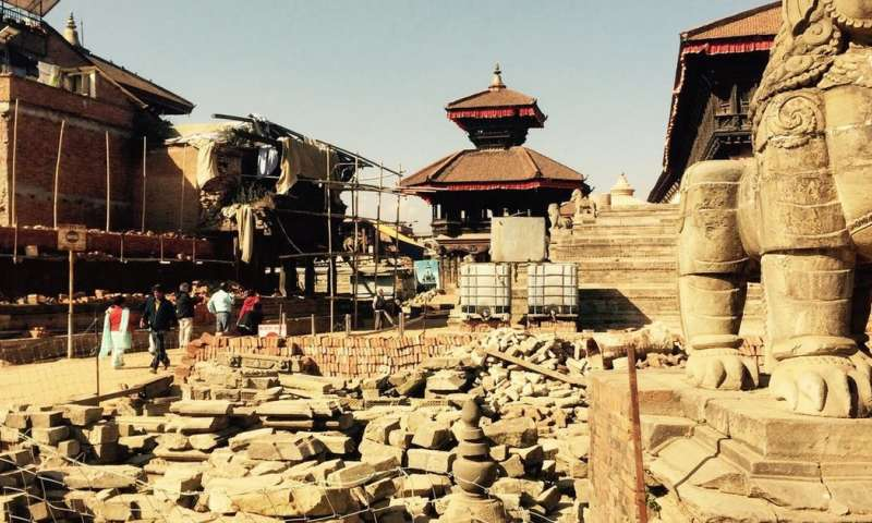 Nepal earthquake reconstruction won't succeed until the vulnerability of survivors is addressed