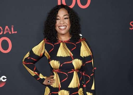 Netflix wins 'Scandal' creator Rhimes in blow to Disney, ABC