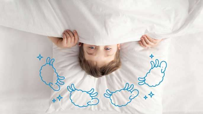 Neurology professor discusses sleep findings
