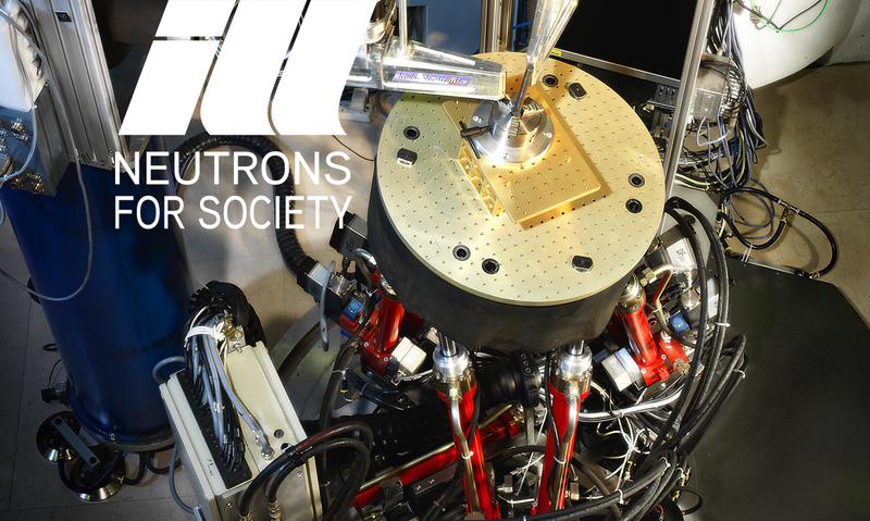 Neutrons point the way to optimised crash-tolerant automotives