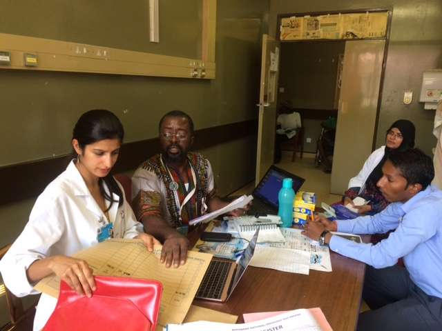 New approach to cervical cancer care in Botswana cuts treatment lag time in half