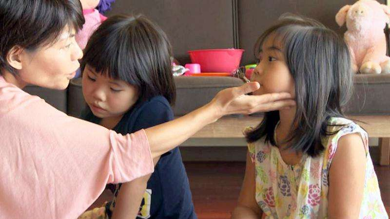 Behavioral Treatments For Kids With Adhd >> New Behavioral Therapy To Support Japanese Mothers Of