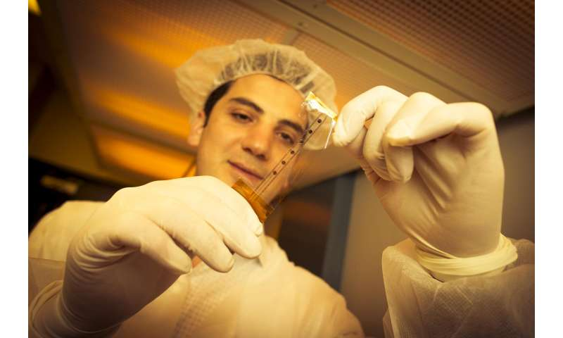 New brain mapping tool produces higher resolution data during brain surgery