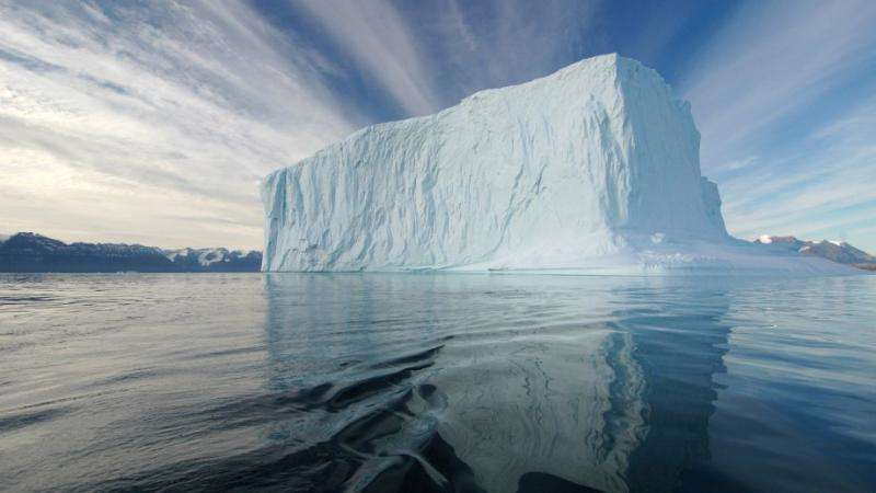 New climate science shows potential for higher sea-level rise