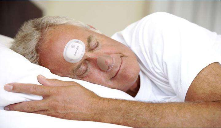 New disposable, wearable patch found to effectively detect sleep apnea