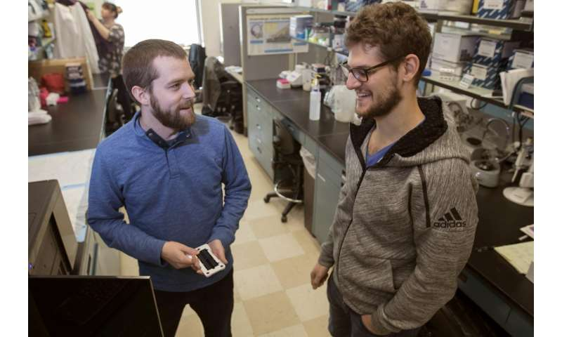 New genome-mapping technique opens new avenues for precision medicine