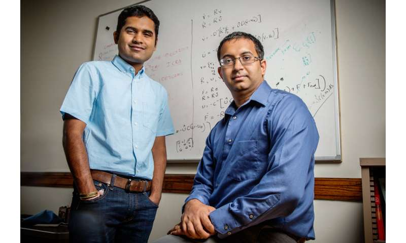 New methods tackle a perplexing engineering concept