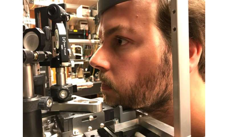 New OCT technique provides better 3-D imaging of the cellular structure of the eye