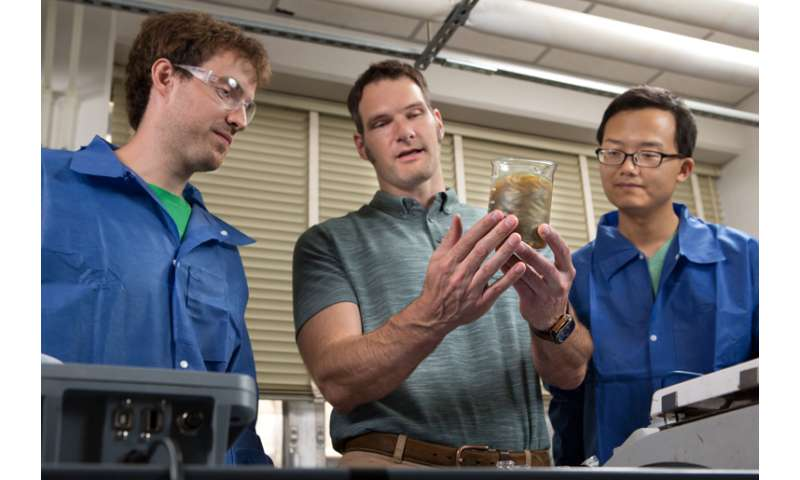 New polymer nanocomposites could improve solar cell durability