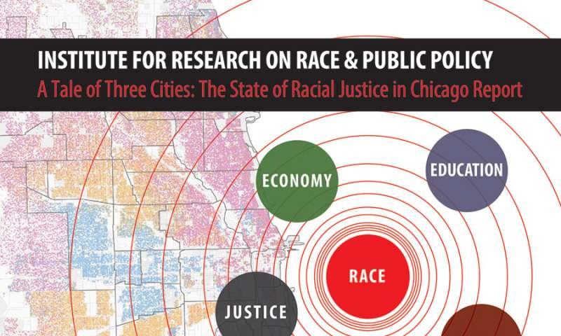 New report details Chicago's racial, ethnic disparities