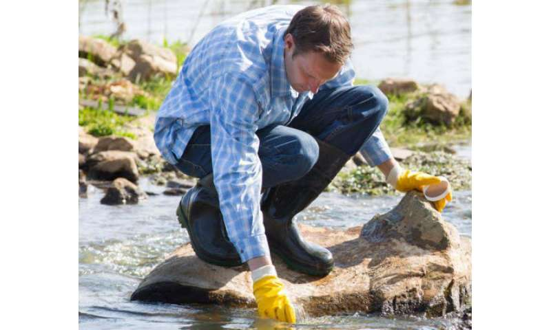 New studies quantify the impacts of water use on diversity of fish and aquatic insects in NC streams