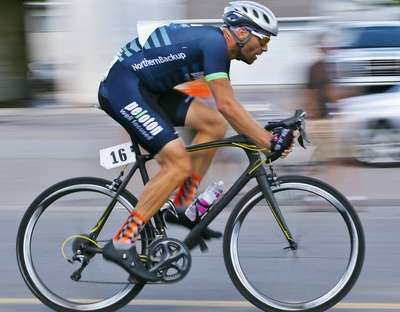New study could radically improve the way cyclists train