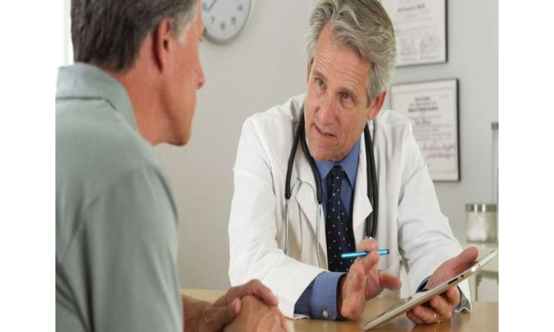 New tool IDs mortality risk after bladder cancer surgery
