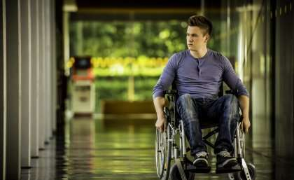 New trial may revolutionise treatment of spinal cord injury patients