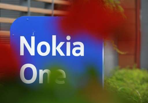 Nokia was the world's top mobile phone maker between 1998 and 2011 but was overtaken by South Korean rival Samsung after failing