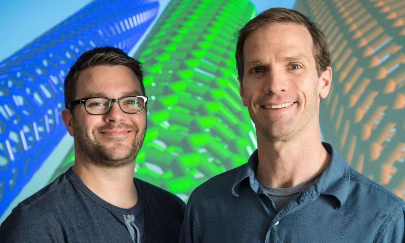 NREL research yields significant thermoelectric performance