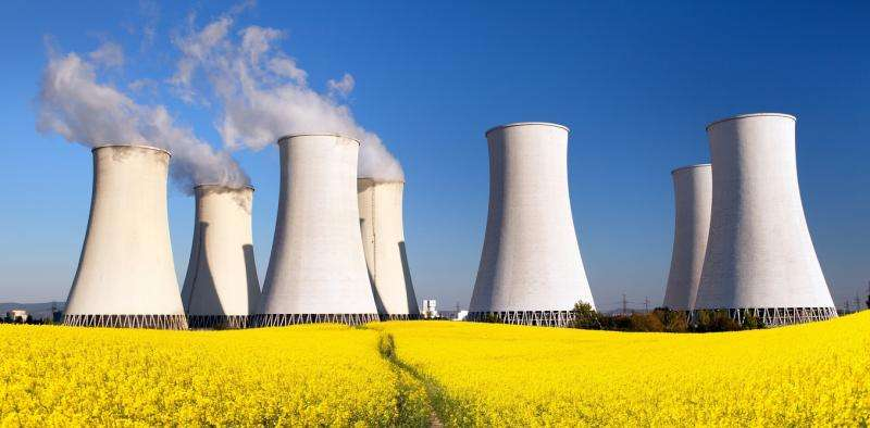 Nuclear power is set to get a lot safer (and cheaper) – here's why