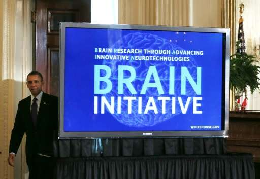 Obama's Brain Research through Advancing Innovative Neurotechnologies (BRAIN) initiative promised amultidisciplinary approach,