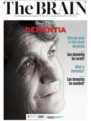 Online dementia publication sheds light on latest research