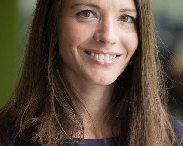 On social media, female entrepreneurs act demurely to thrive