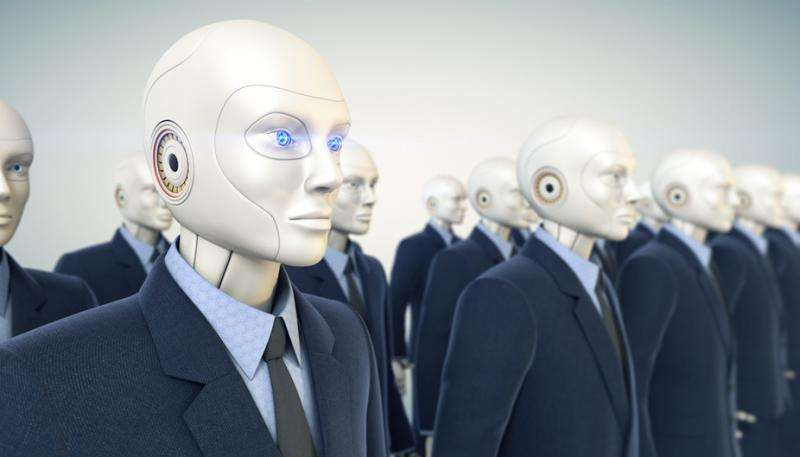 Opinion: Robots and AI could soon have feelings, hopes and rights … we must prepare for the reckoning