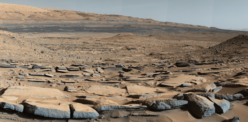 OPINION: Why we need a human mission to Mars