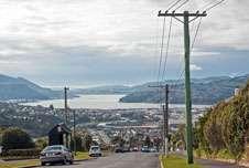 Opportunities to improve Dunedin's energy efficiency