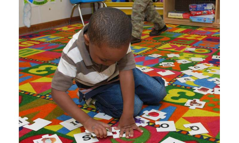 Oral storytelling skills impact reading differently for African American boys and girls