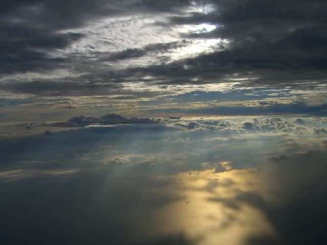Organic aerosols in remote areas have shorter lives than scientists assumed