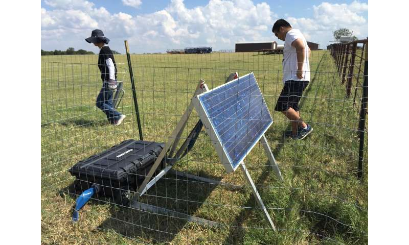 OU team details foreshock activities leading up to Pawnee earthquake