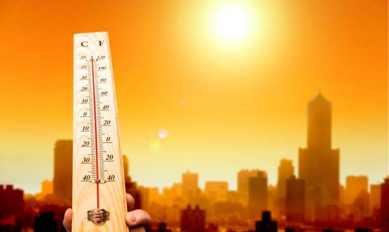 Overheating in UK homes is a public health disaster waiting to happen