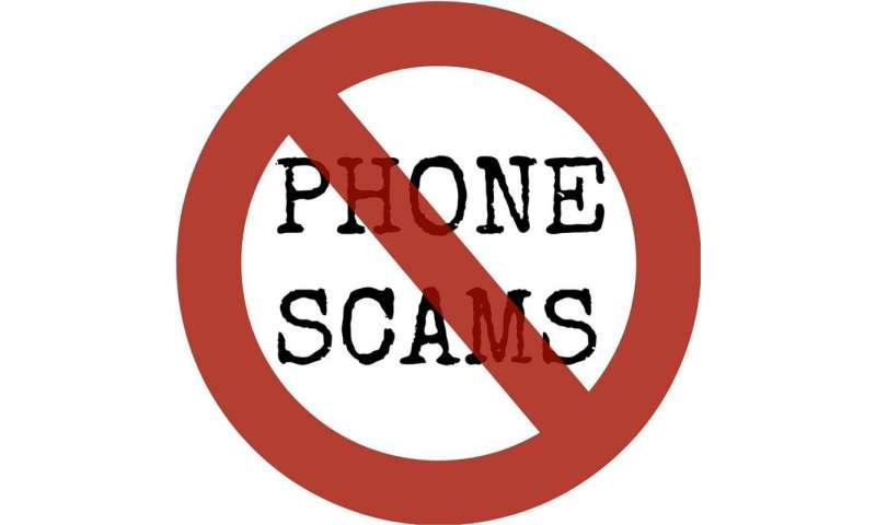 Phone scams cost billions. Why isn't technology being used to stop them?