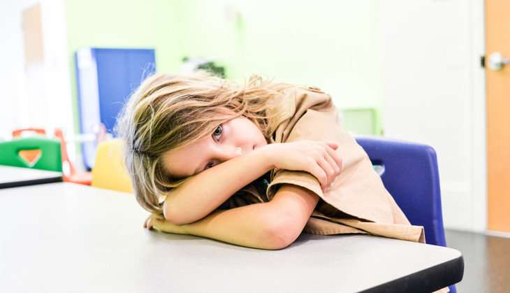 Physical abuse and punishment impact children's academic performance