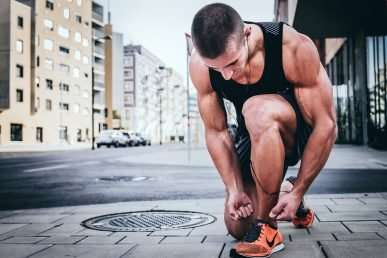 Physically active white men at high risk for plaque buildup in arteries