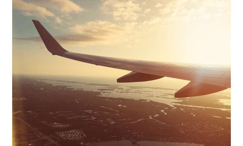 Piloting Aviation Mental Healthcare