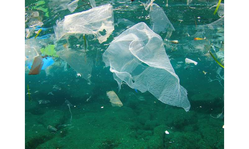 Plastics and the curse of durability