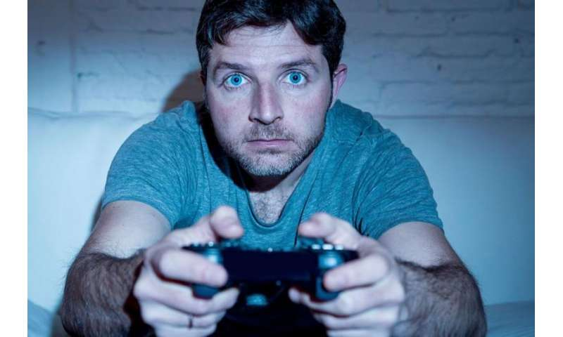 Playing action video games can actually harm your brain