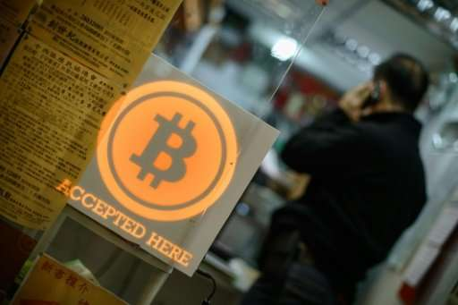 Plenty of key figures in and around markets are taking a cautious approach to bitcoin, which has no central bank backing it, and