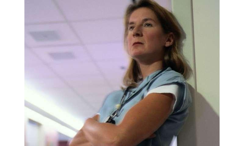 Postcode stress, PTSD seen after unsuccessful resuscitation