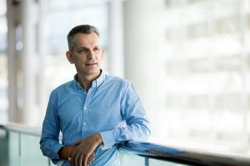 Predictions for an AI-dominated future are increasingly common, but Antoine Blondeau has experience in reading, and arguably man