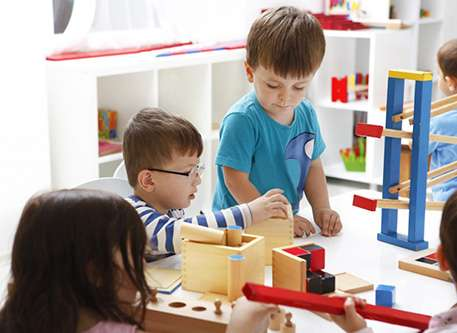 Pre-kindergarten effects – what the science says