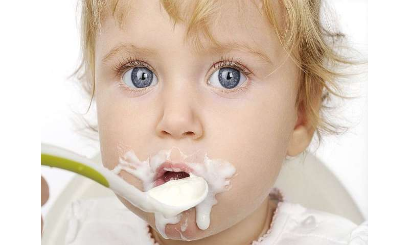 Probiotic supplements failed to prevent babies' infections