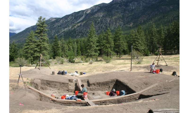 Professor publishes archaeological research on social inequality