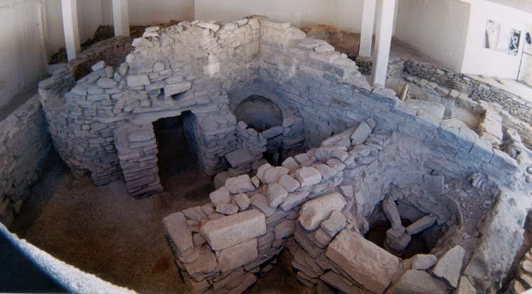 Project maps Greek ceramic production over five millennia